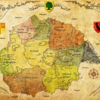 Königreich Galladoorn