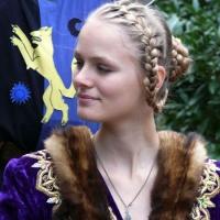 Yelena Zhanna von Wolfsried
