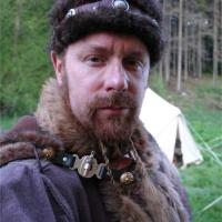 Händler Fjodor Molodov