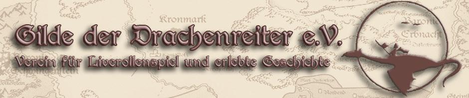 Gilde der Drachenreiter e.V.