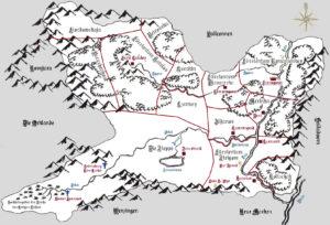 Kharkov Karte